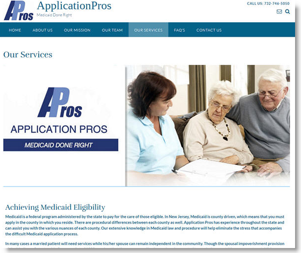 Applicationpros.com, Lakewood, NJ