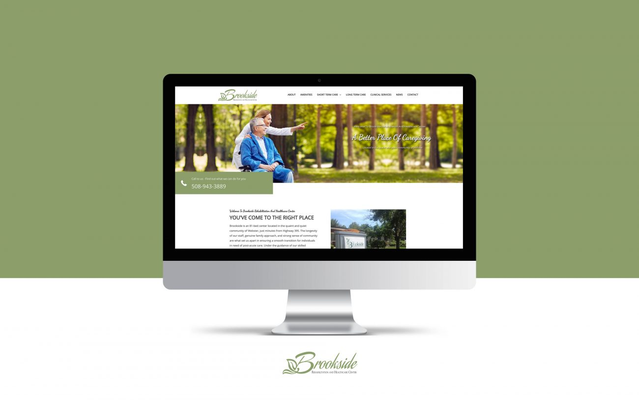 Brookside Healthcare & Rehabilitation