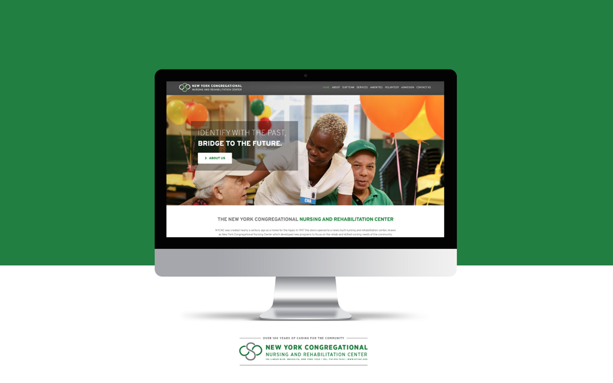 New York Congregational Nursing & Rehabilitation Center